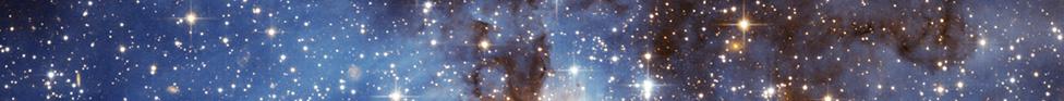 star-field image